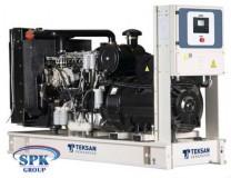 Дизельный генератор TJ52PR5S Teksan