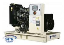 Дизельный генератор TJ22PE5A Teksan