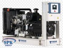 Дизельный генератор  TJ115PR5S Teksan