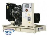 Дизельный генератор TJ34PE5A Teksan