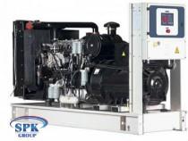 Дизельный генератор TJ101PR5A Teksan