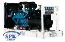 Дизельный генератор TJ68PR5A Teksan