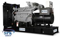 Дизельный генератор TJ101PE5A Teksan