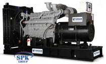 Дизельный генератор TJ114PE5A Teksan