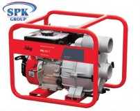 Мотопомпа для сильнозагрязненной воды PG 950T (1000 л/мин, 26м, отв. 80 мм) FUBAG