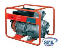 Мотопомпа для сильнозагрязненной воды PG 1800T (1750л/мин, 27 м, отв. 100 мм) FUBAG