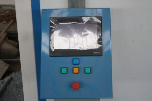 Камера окраски и сушки для рам прицепов, полуприцепов и цистерн SPK-20.6.5 г. Миасс