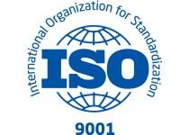 SPK GROUP получила сертификат соответствия ISO 9001