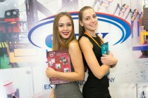 SPK GROUP приняла участие в крупнейшей выставке ExpoCoating Moscow.
