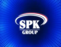 SPK GROUP поздравляет Вас с Новым годом!