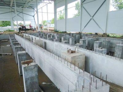 В Новочебоксарске начался монтаж комплекса оборудования SPK
