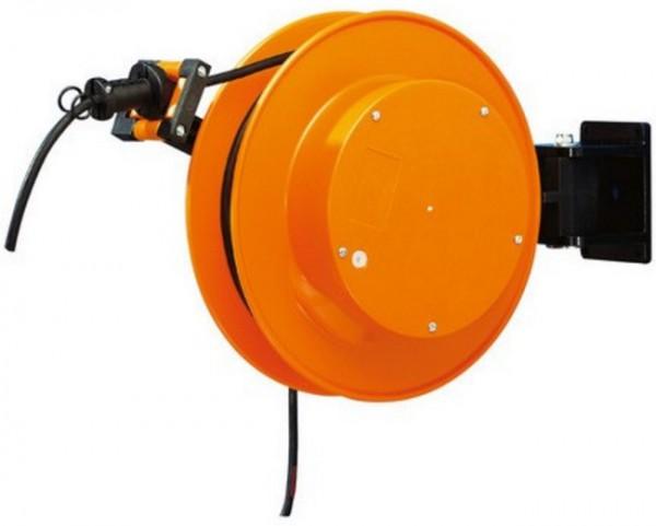 Инерционные кабельные барабаны
