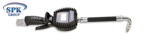 Инструкция на пистолет с расходомером 365603 SAMOA