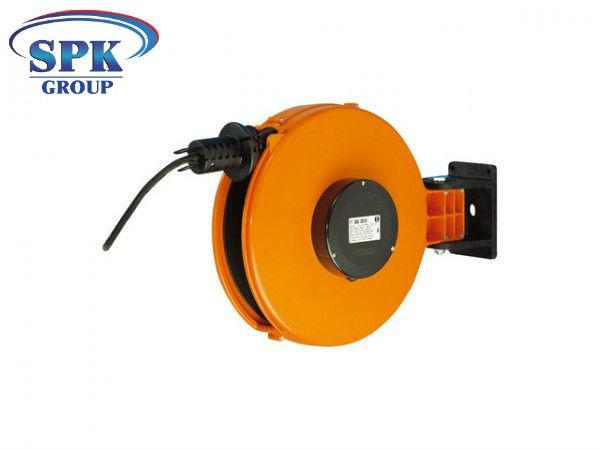 Инерционный кабельный барабан FT 350.0510