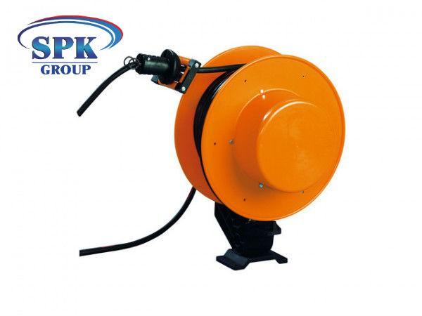 Кабельный инерционный барабан FT 038.0300.25, без кабеля.