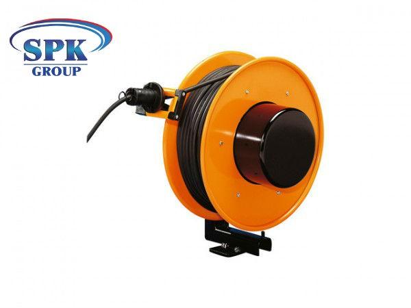 Кабельный инерционный барабан FT 046.0500.40
