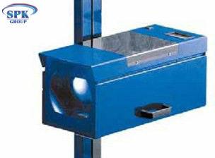 Прибор контроля и регулировки фар 684А OMA (Италия)