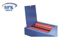 Крышки для роликового агрегата IW 2 RS 2 (2 шт.) MAHA VZ 935182