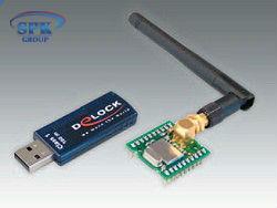Комплект для подключения LITE 3 по протоколу Bluetooth MAHA VZ 990313