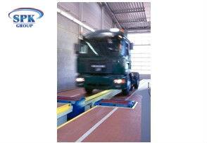 Диагностическая линия Maha (Германия) IW 7 EUROSYSTEM 4WD_Line