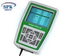 Сканер системный MEGA MACS 50 GUTMANN S41050