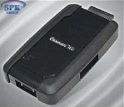 Сканер универсальный Carman Scan CM Wi Full (полный комплект)