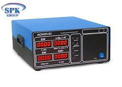 Газоанализатор автомобильный четырехканальный, АСКОН-02.13, (стандарт ПМ)