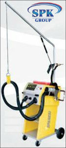 Аппарат для контактной сварки Spanesi (Италия) 10SP111000