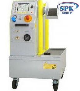 Аппарат для точечной сварки Wielander&Schill (Германия) 471000