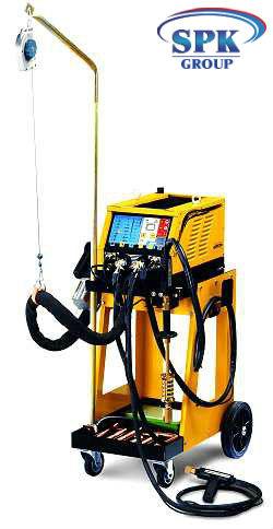 Аппарат точечной сварки SW 60 DECA 276400