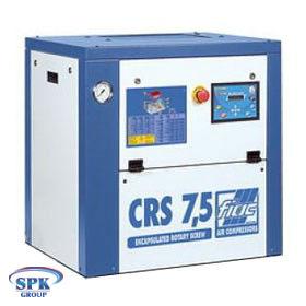 Винтовой компрессор FIAC CRS 10 (Италия)