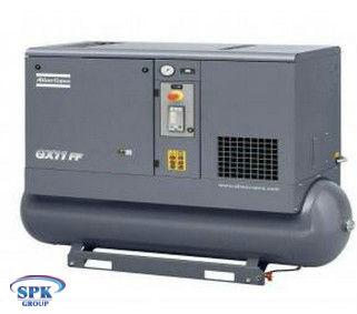 Винтовой компрессор GX11-10P Atlas Copco (Бельгия)