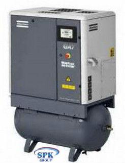 Винтовой компрессор GA5-10P Atlas Copco (Бельгия)