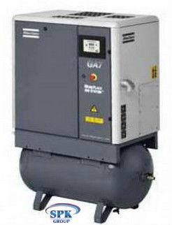 Винтовой компрессор GA11-10P Atlas Copco (Бельгия)