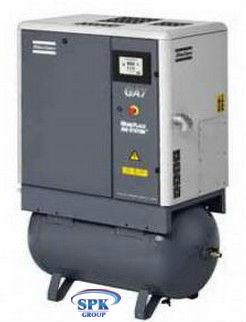 Винтовой компрессор GA5-10FF Atlas Copco (Бельгия)