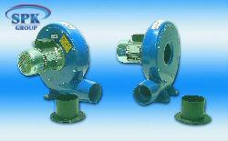 Вентилятор алюминиевый AVA 1