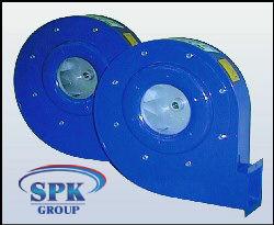 Вентилятор среднего давления AVA-MR-1