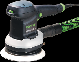 Эксцентриковая шлифовальная машинка Festool ETS 150/3 E-C 571732