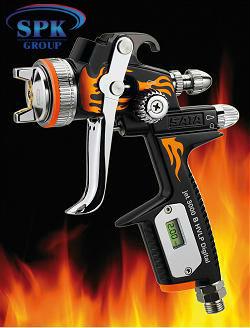 Пистолет окрасочный SATAjet 3000 RP FIRE (1.4)