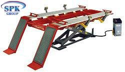 Стапель RHONE 2800 Evolution универсальный CELETTE RH09M.2802.3