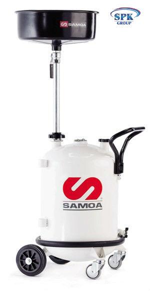 Маслосборник в воронкой Samoa 373400