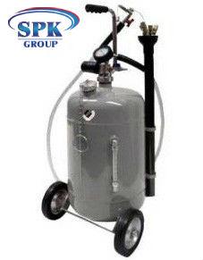 Установка для откачки антифриза/масла 1803.8 APAC (Италия)