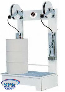 Система для раздачи масла APAC (Италия) 1759.2K