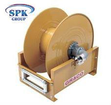 Шланговый барабан 750 Series Graco
