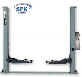 Двухстоечный электрогидравлический подъемник KraftWell (КНР) T4/220