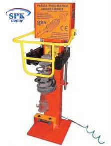 Пневматический пресс TOP - SPIN (Италия) SS0010Kompact3
