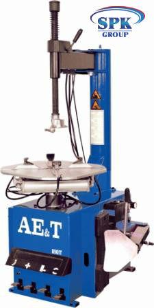 Шиномонтажный стенд AE&T 890IT полуавтоматический (380В)