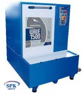 Автоматическая мойка для колес TOP - SPIN (Италия) WAVE3000