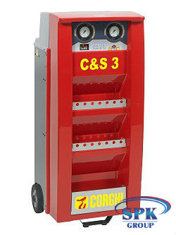 Установка для накачки шин азотом C&S 3 CORGHI 0-55100500/64