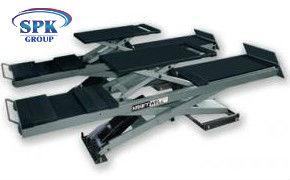 Ножничный подъемник KraftWell (КНР) F6108D